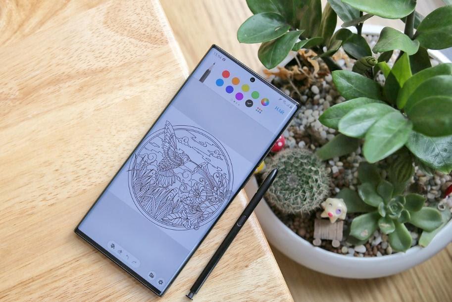 Đây là chiếc điện thoại thời thượng, đáng mua nhất cuối năm 2020 - Ảnh 4.