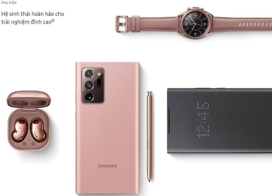 Đây là chiếc điện thoại thời thượng, đáng mua nhất cuối năm 2020 - Ảnh 5.