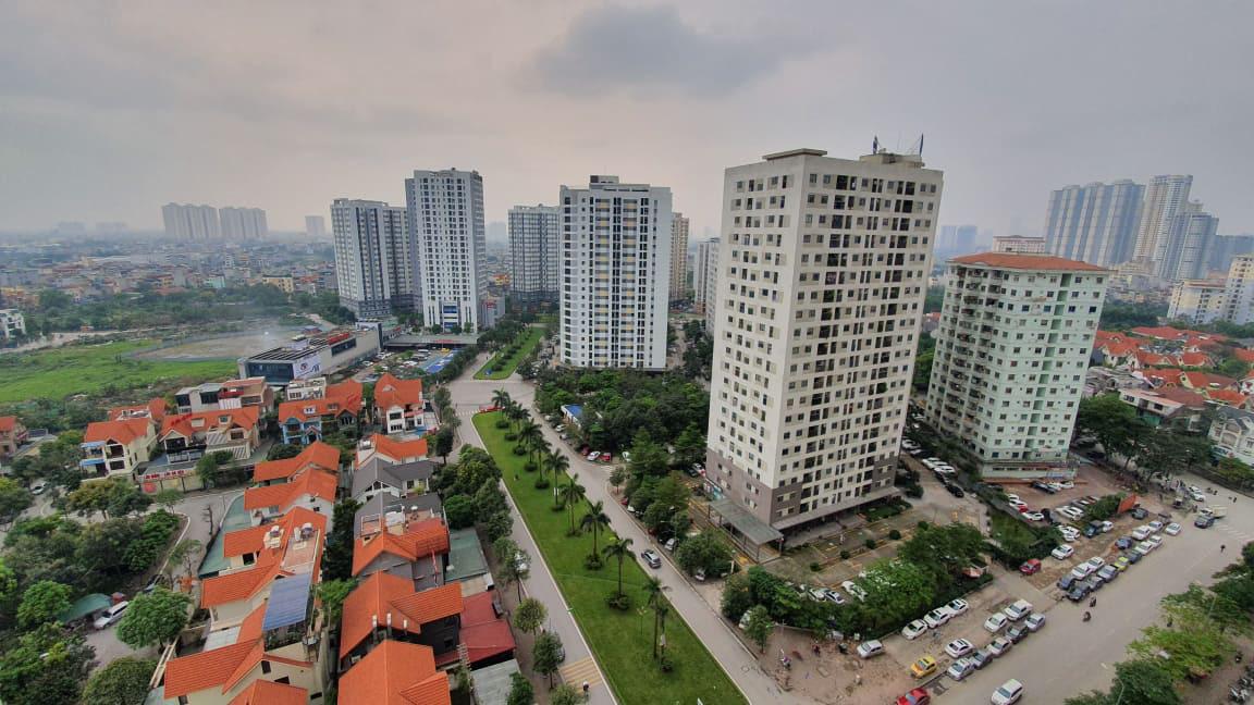 Bộ Xây dựng thực hiện giải pháp gì để giảm giá nhà? - Ảnh 4.