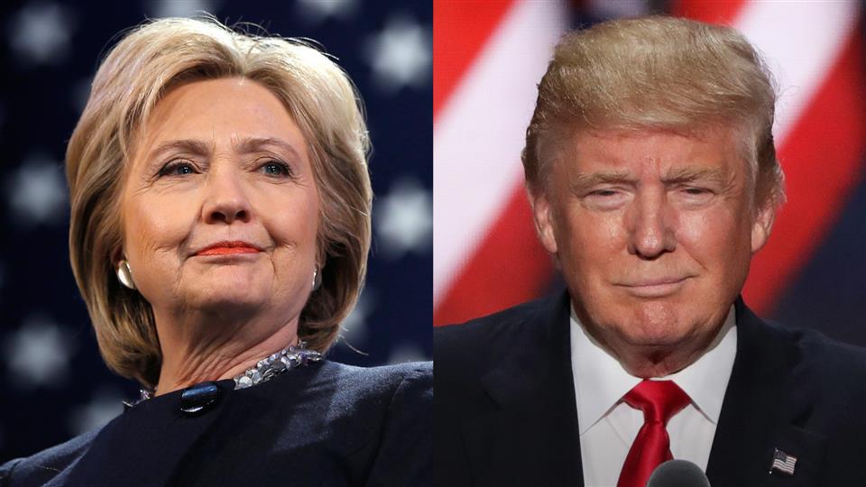 Đối thủ cũ của Trump thành đại cử tri New York, thề sẽ bỏ phiếu cho Biden - Ảnh 1.