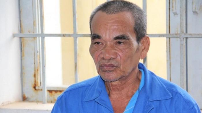 Bắt giam ông họ 56 tuổi nhiều lần giở trò đồi bại với cháu gái 12 tuổi ở Tây Ninh - Ảnh 1.