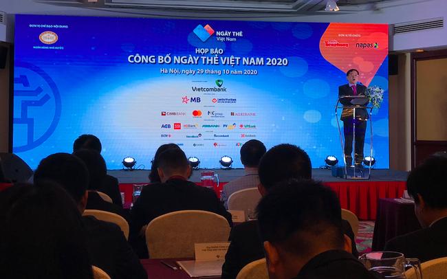 Ngày Thẻ Việt Nam 2020: 10.000 thẻ chip miễn phí, Á hậu Bùi Phương Nga là Đại sứ thương hiệu - Ảnh 3.