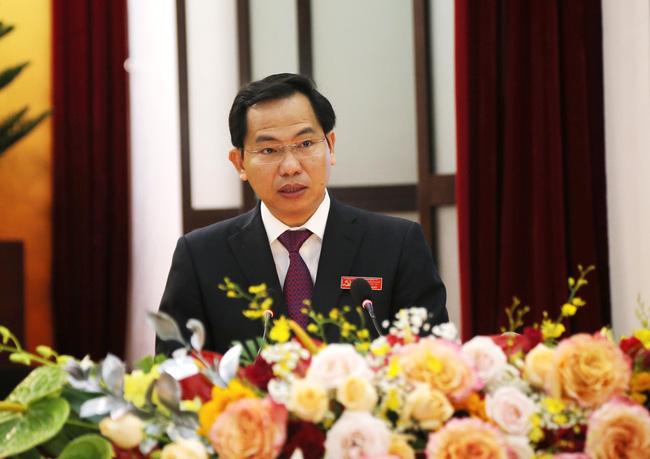 Sau 3 tháng về Trung ương, ông Trương Quang Hoài Nam được phê chuẩn miễn nhiệm Phó Chủ tịch UBND TP.Cần Thơ - Ảnh 1.