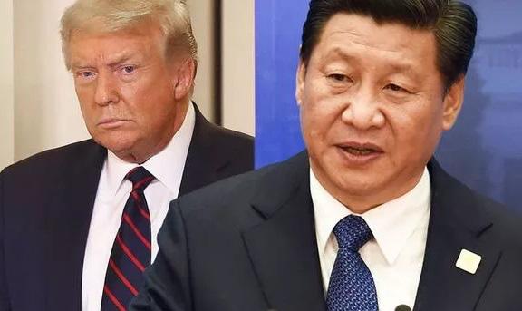 """Báo Trung Quốc """"nổi cơn thịnh nộ"""", cảnh báo chiến tranh với Mỹ, Đài Loan - Ảnh 1."""
