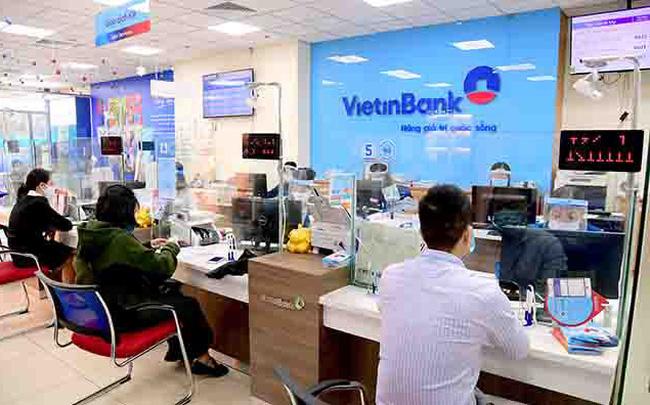 VietinBank lãi gần 22.000 tỷ trước dự phòng rủi ro - Ảnh 2.