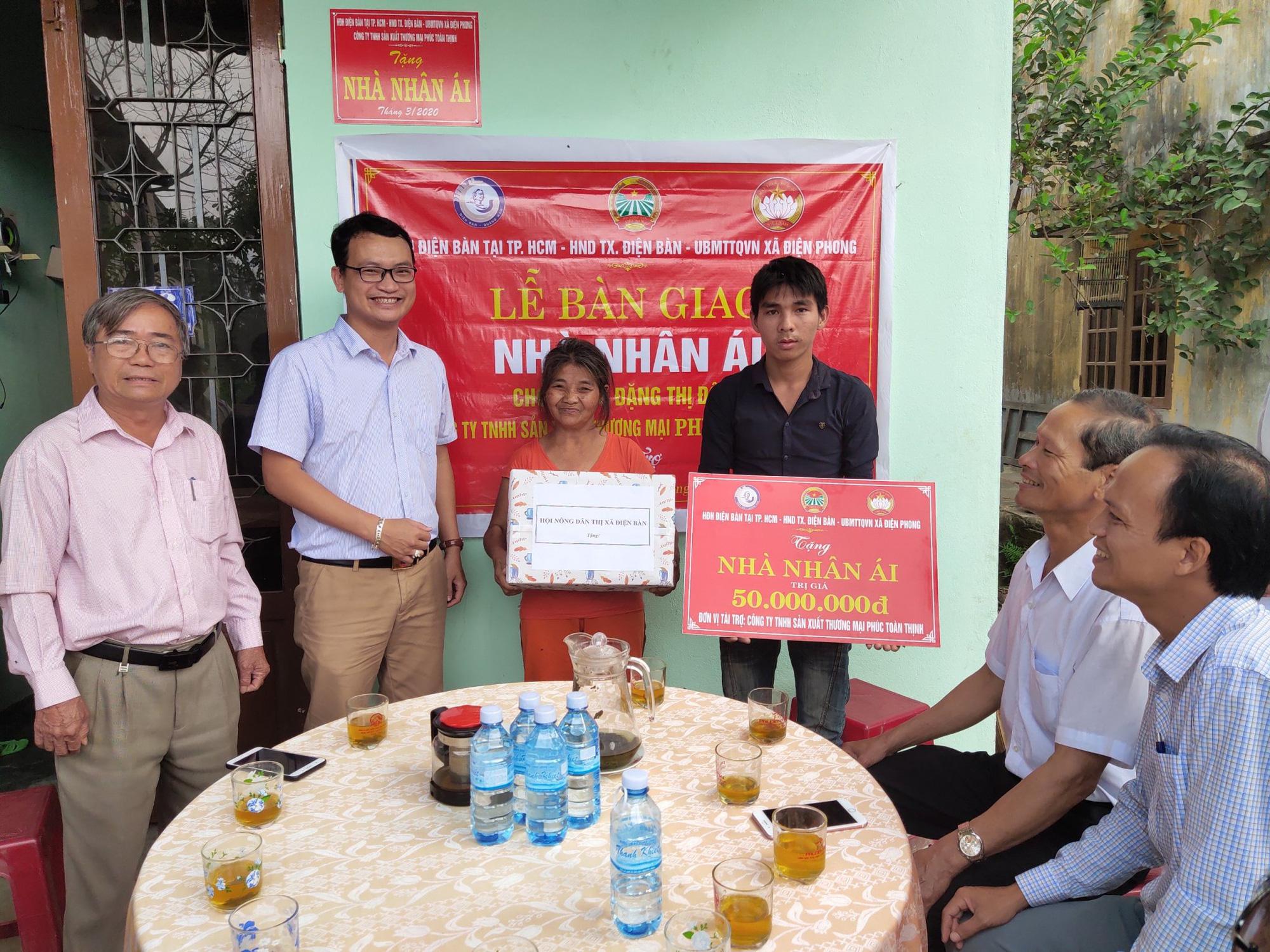 Quảng Nam: Hội Nông dân Điện Bàn – Điểm tựa cho bà con nông dân - Ảnh 1.