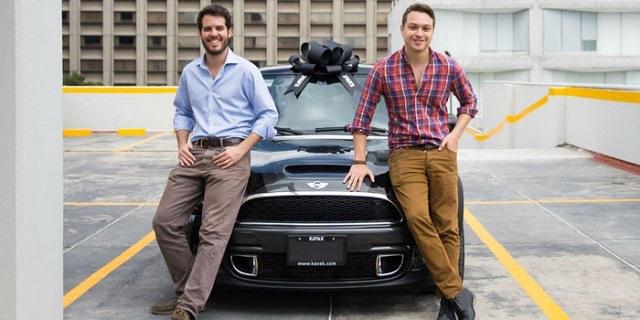 Startup mua bán xe cũ trở thành 'kỳ lân' đầu tiên của Mexico - Ảnh 1.