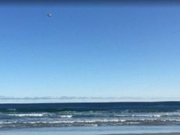 Phát hiện đĩa bay của người ngoài hành tinh tại New Zealand - Ảnh 4.