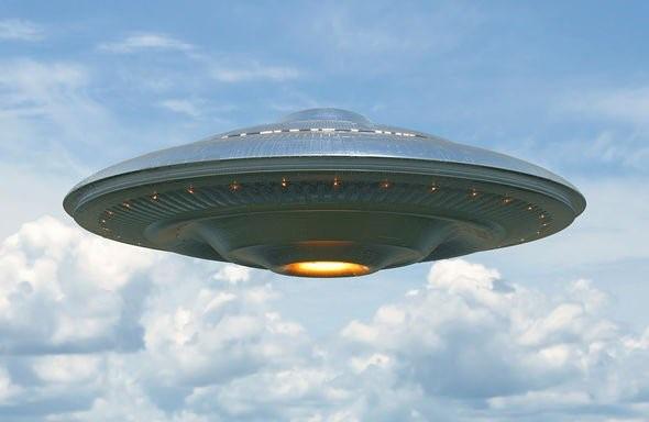 Phát hiện đĩa bay của người ngoài hành tinh tại New Zealand - Ảnh 5.