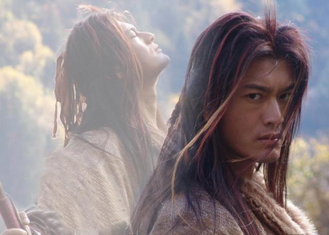 """Top 4 tuyệt đại cao thủ có kỹ năng thực chiến thuộc dạng """"imba"""" trong tiểu thuyết Kim Dung - Ảnh 3."""