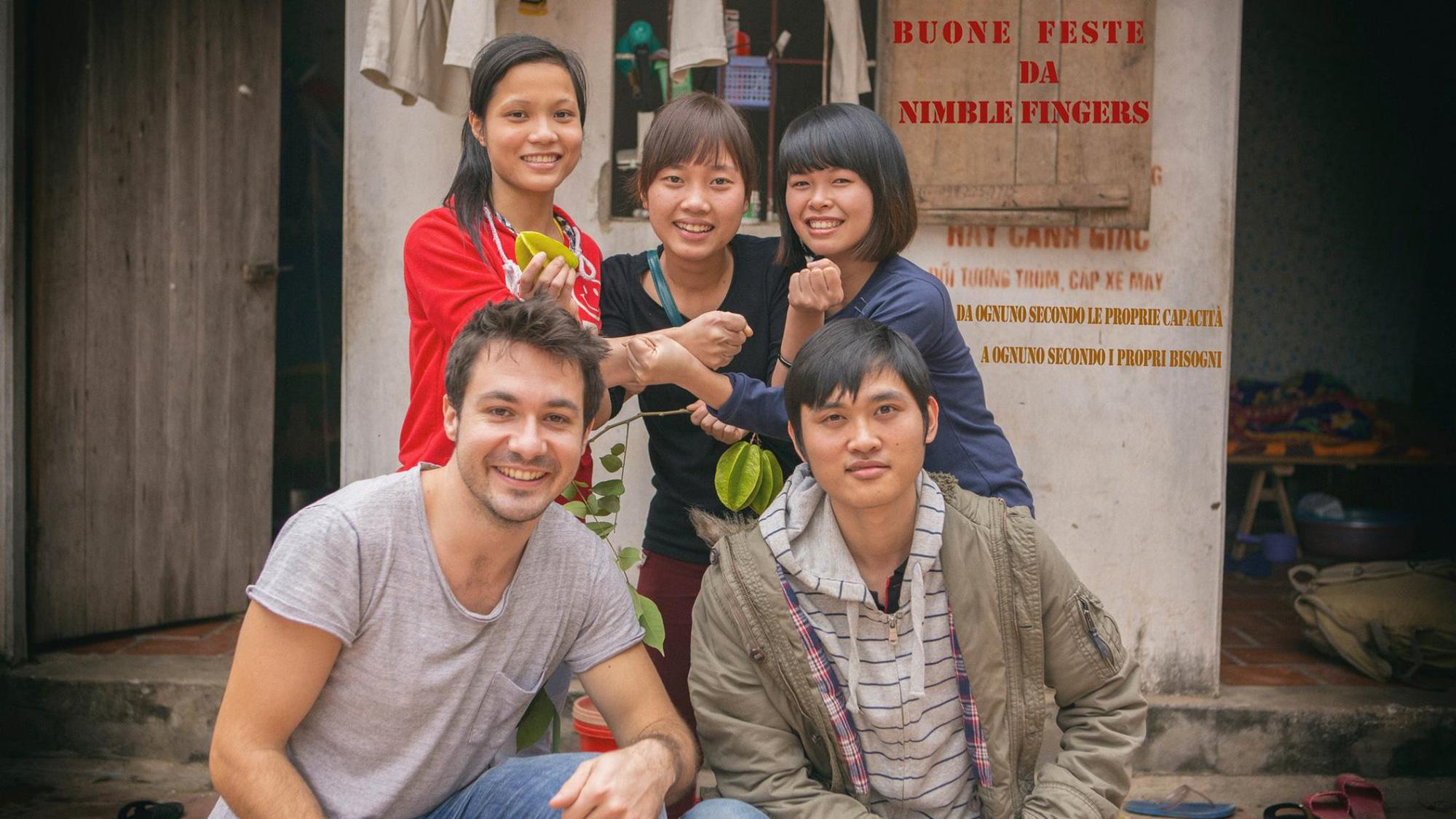 Nhiều tác phẩm đặc sắc được công bố trong Liên hoan phim Tài liệu Châu Âu – Việt Nam lần thứ 11 - Ảnh 7.