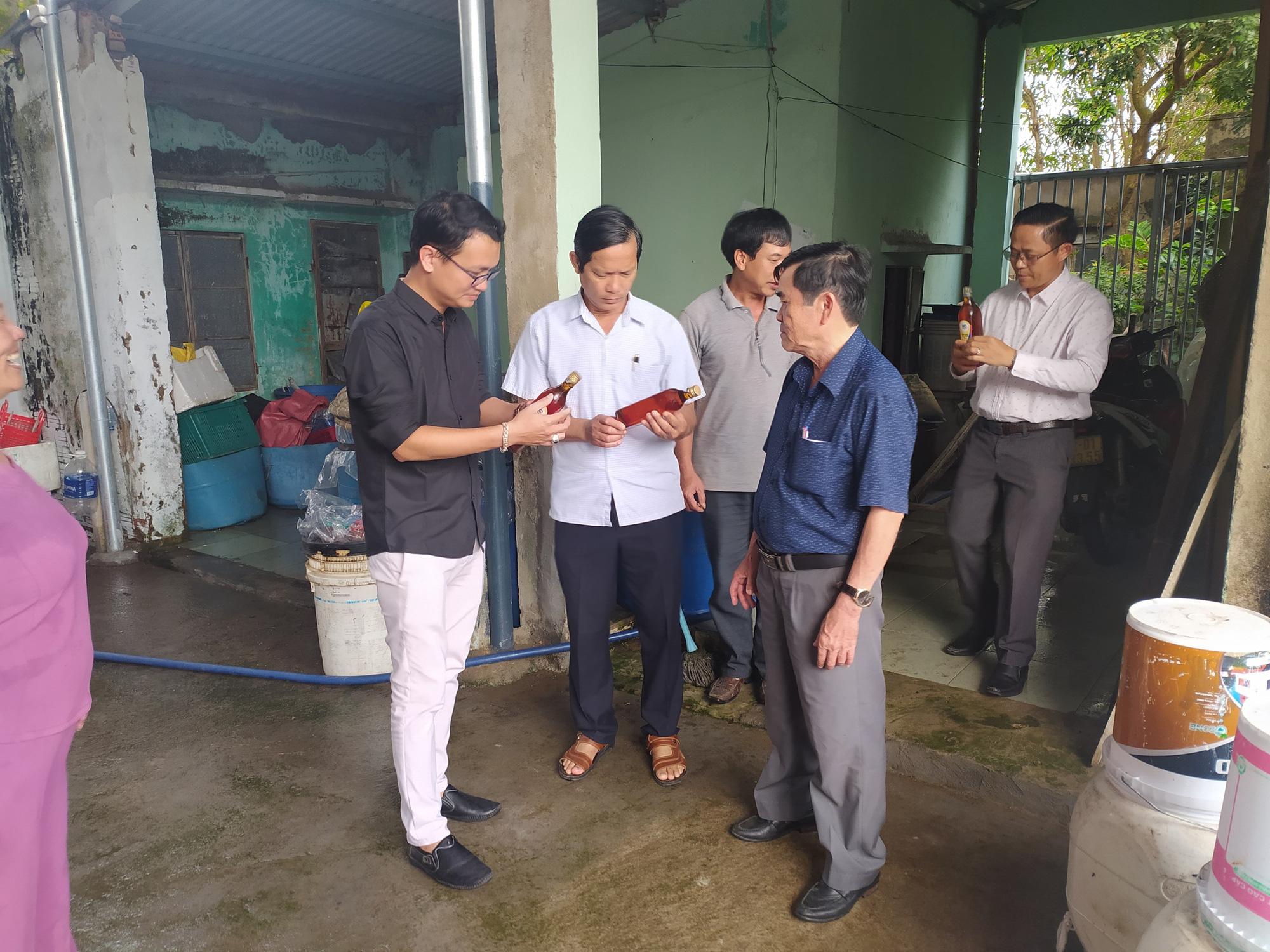 Quảng Nam: Hội Nông dân Điện Bàn – Điểm tựa cho bà con nông dân - Ảnh 6.