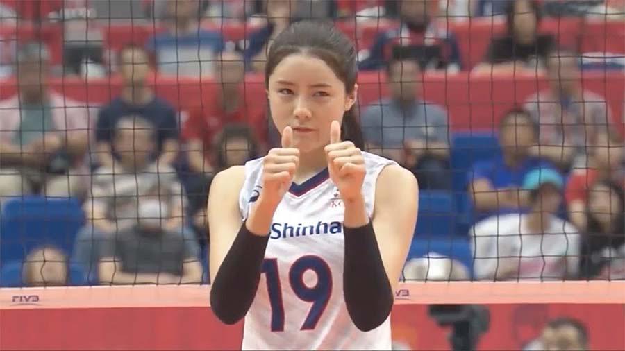 Mỹ nhân bóng chuyền đẹp nhất châu Á: Sở hữu tài sản lên tới 121 triệu USD - Ảnh 6.