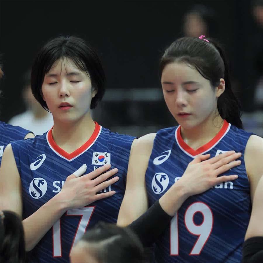 Mỹ nhân bóng chuyền đẹp nhất châu Á: Sở hữu tài sản lên tới 121 triệu USD - Ảnh 1.