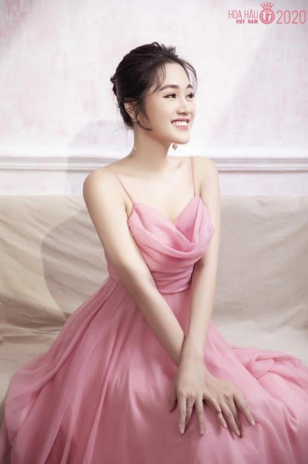 """5 thí sinh quyến rũ """"đốn tim"""" được đặc cách vào Bán kết Hoa hậu Việt Nam 2020 là ai? - Ảnh 1."""