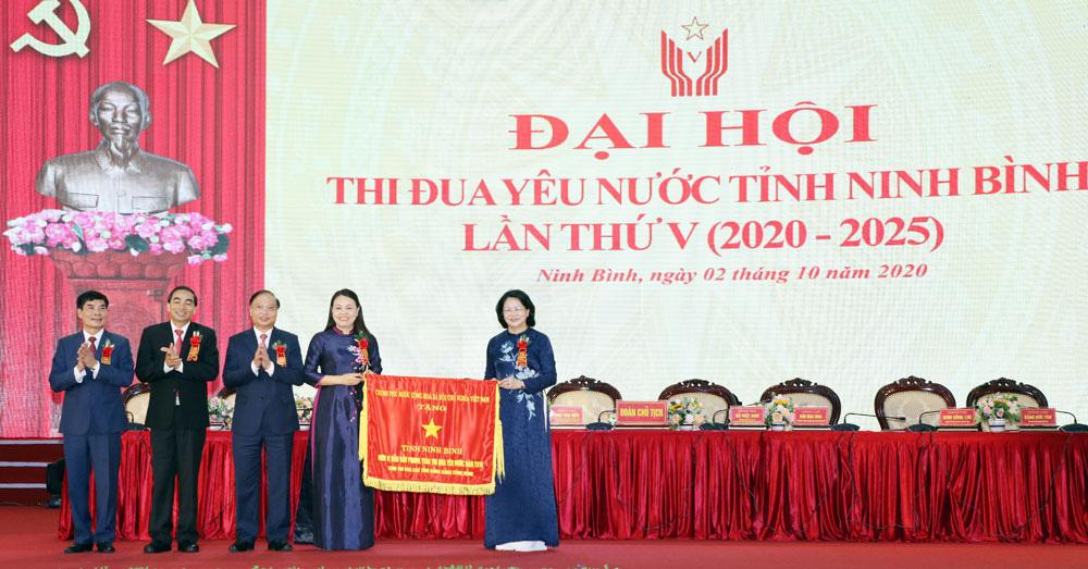 Ninh Bình phấn đấu đạt nông thôn mới vào năm 2024 - Ảnh 2.