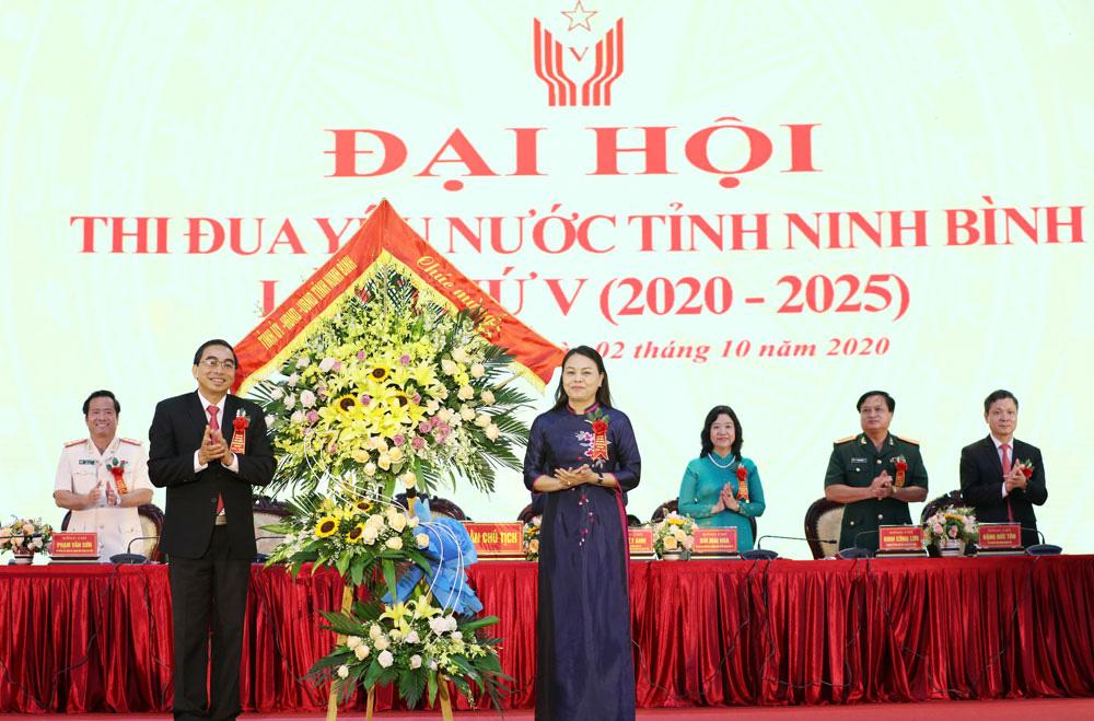 Ninh Bình phấn đấu đạt nông thôn mới vào năm 2024 - Ảnh 3.