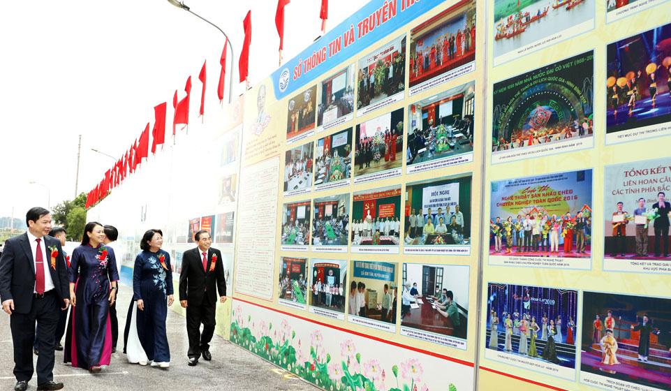 Ninh Bình phấn đấu đạt nông thôn mới vào năm 2024 - Ảnh 1.