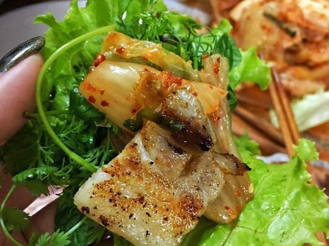 Muốn thịt nướng mềm, ngon, thơm phức, chuẩn vị Hàn Quốc cần theo hướng dẫn này - Ảnh 2.