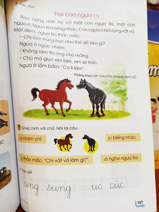 sách giáo khoa cánh diều