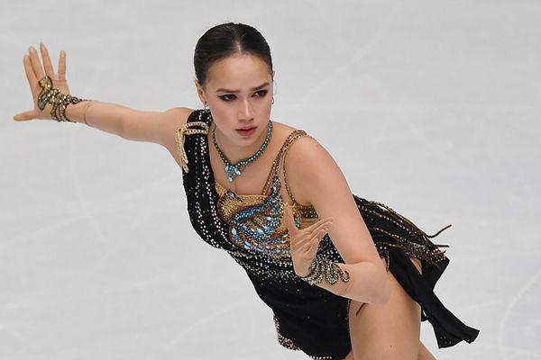 """Vẻ đẹp gây sốt của """"cô gái vàng"""" của làng thể thao Nga - Ảnh 10."""