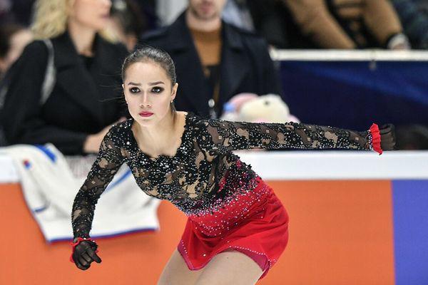 """Vẻ đẹp gây sốt của """"cô gái vàng"""" của làng thể thao Nga - Ảnh 9."""