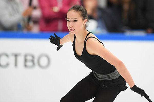 """Vẻ đẹp gây sốt của """"cô gái vàng"""" của làng thể thao Nga - Ảnh 8."""
