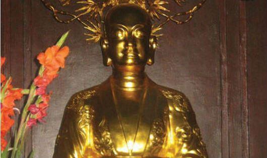 """Ông vua Việt mắc bệnh """"người sói"""", bị nhốt trong cũi vàng là ai? - Ảnh 8."""