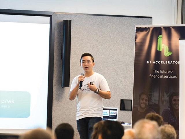 CEO Nghiêm Xuân Huy kể chuyện startup thất bại trước khi sáng lập Finhay - Ảnh 1.