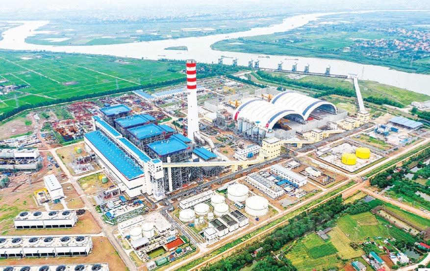 Hải Dương: Cần di dời hơn 100 hộ dân gần Nhà máy Nhiệt điện BOT Hải Dương  - Ảnh 3.