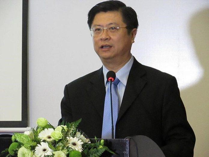 Sau 3 tháng về Trung ương, ông Trương Quang Hoài Nam được phê chuẩn miễn nhiệm Phó Chủ tịch UBND TP.Cần Thơ - Ảnh 2.