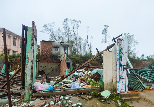 Khắc phục bão số 9: Quảng Ngãi nhận ủng hộ gần 6 tỷ đồng ngay tại buổi phát động  - Ảnh 3.