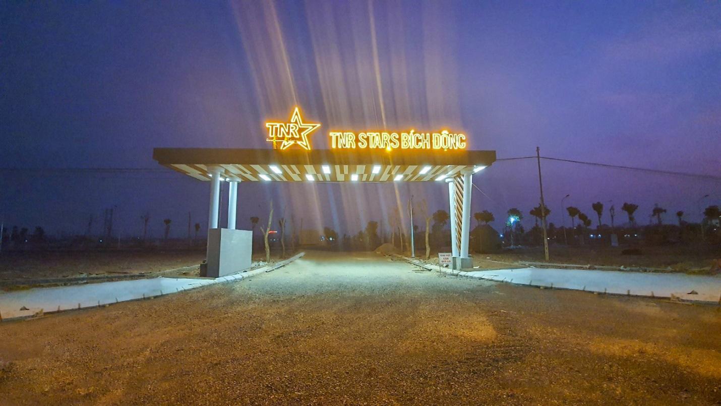 Giải mã sức hút của TNR Stars Bích Động tại thị trường Bắc Giang - Ảnh 1.