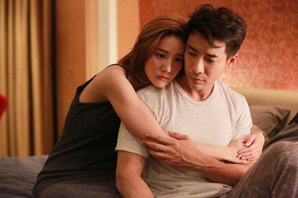 Chồng sợ rúm người khi vợ ôm, nửa đêm lại gây tiếng động nhạy cảm trong nhà tắm - Ảnh 2.