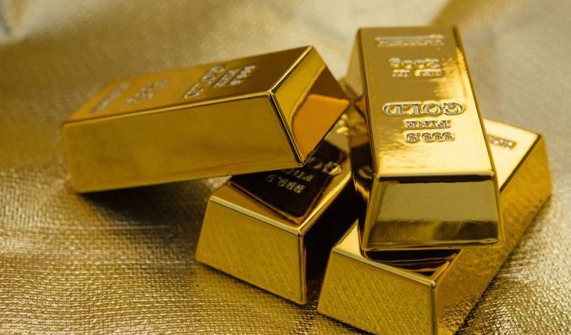 Giá vàng hôm nay 31/10: Giảm trong phiên giao dịch cuối tuần - Ảnh 1.