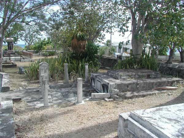 Bí ẩn xung quanh những cỗ quan tài tự dịch chuyển ở Barbados 200 năm trước - Ảnh 5.