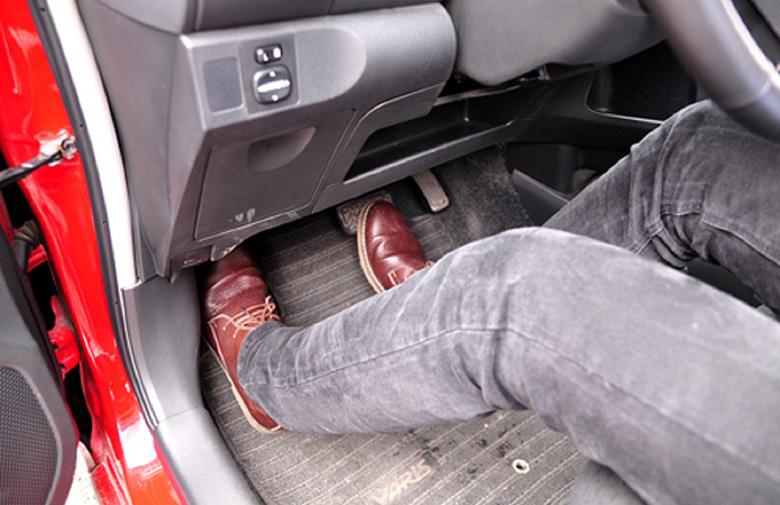 Muốn lái xe số tự động thuần thục hãy nhớ kĩ những điều này - Ảnh 1.