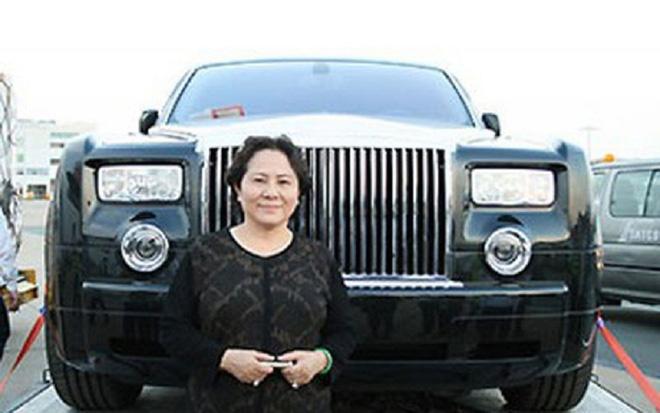 Nữ đại gia sở hữu Rolls Royce triệu đô Dương Thị Bạch Diệp bị truy tố vì tội gì? - Ảnh 1.