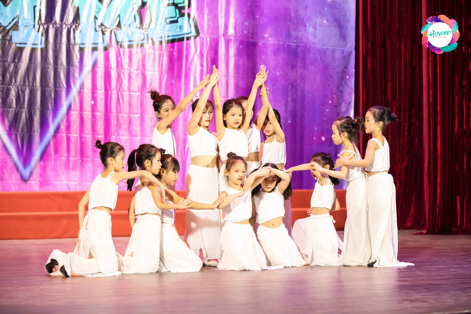 Câu lạc bộ nghệ thuật Havana: Đơn vị xuất sắc trong đào tạo nghệ thuật trẻ em - Ảnh 6.