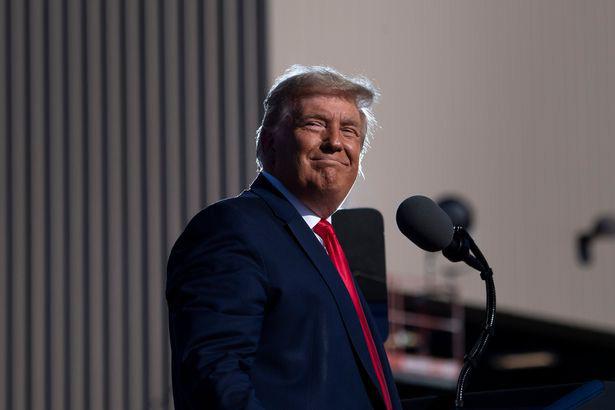 Bầu cử Mỹ: Dự đoán bất ngờ về Donald Trump - Ảnh 1.