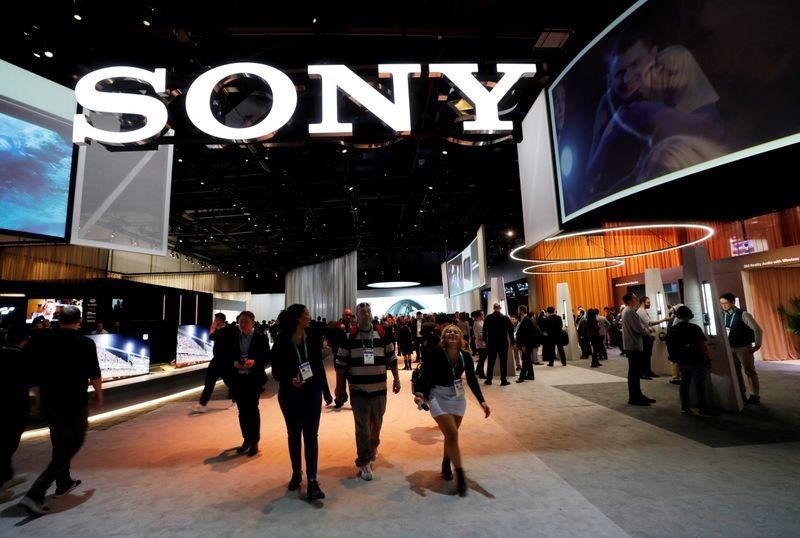 Hãng Sony chi 1 tỷ USD mua dịch vụ phim hoạt hình đình đám này - Ảnh 2.