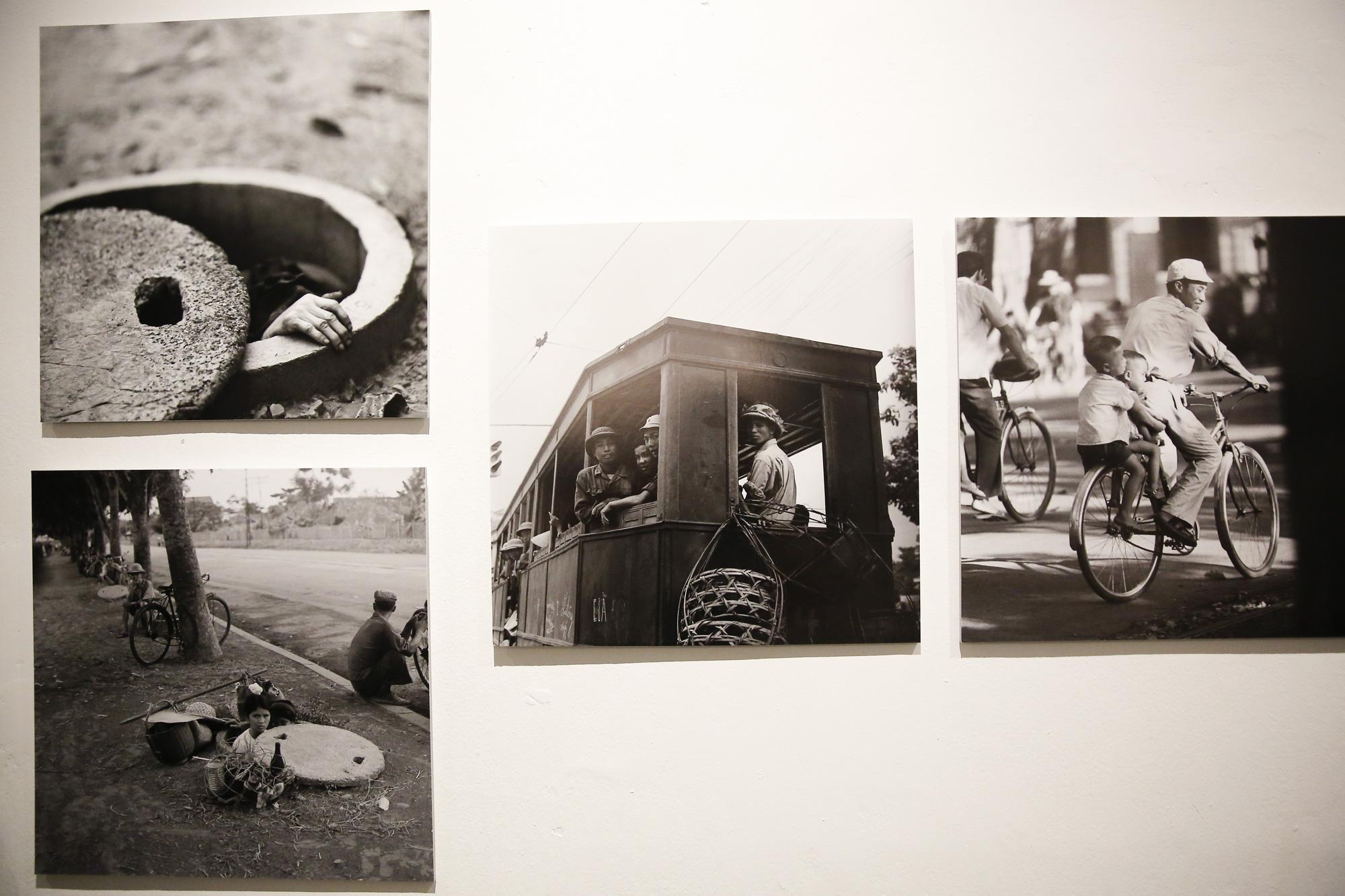 Đại sứ Đức tại Việt Nam tham dự triển lãm ảnh đặc biệt về Hà Nội - Ảnh 15.