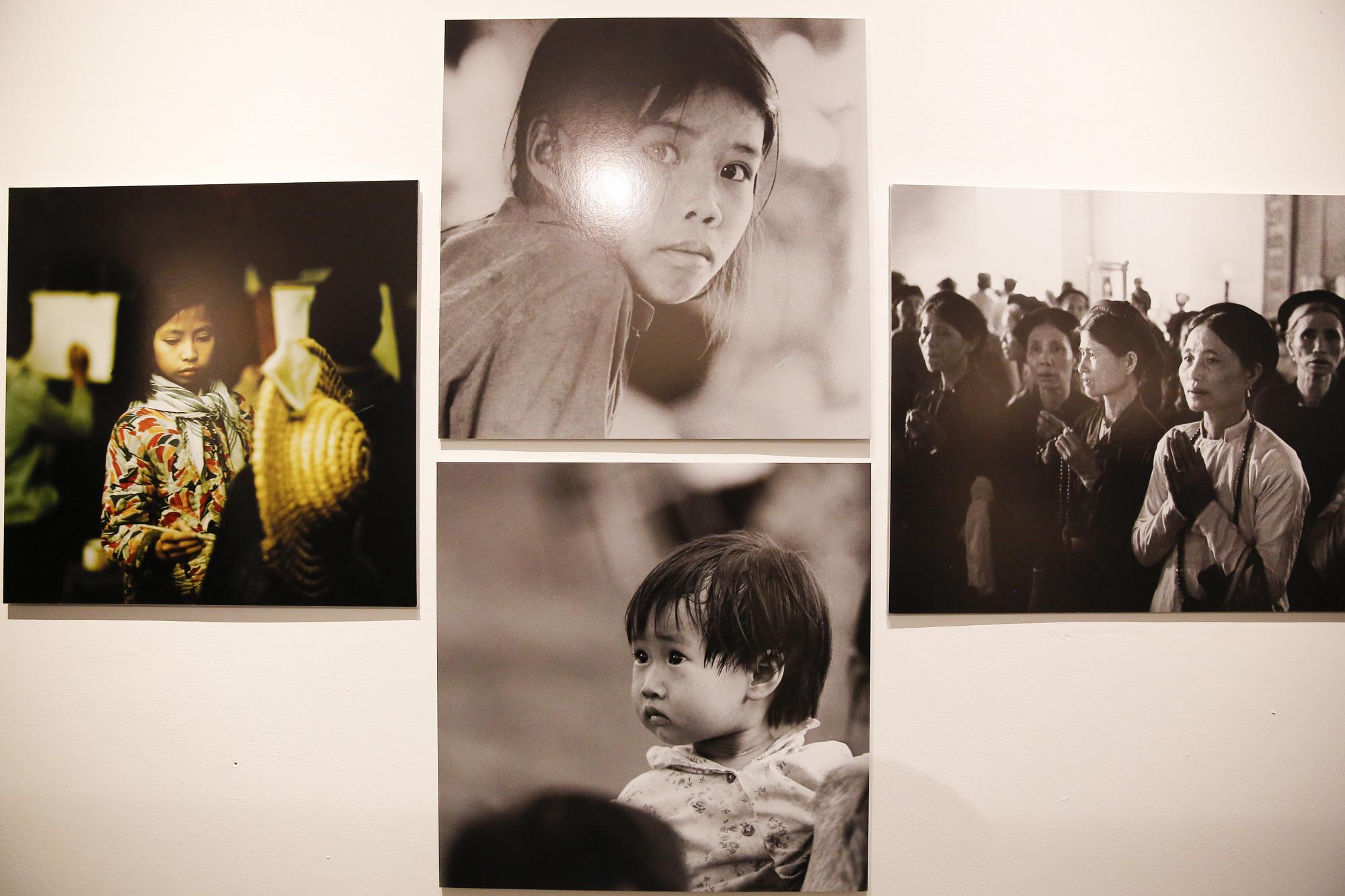Đại sứ Đức tại Việt Nam tham dự triển lãm ảnh đặc biệt về Hà Nội - Ảnh 18.