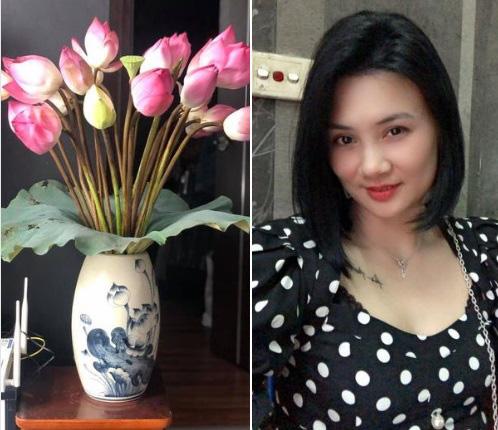 Hoa khôi bóng chuyền Phạm Kim Huệ trăn trở chuyện tình duyên - Ảnh 2.