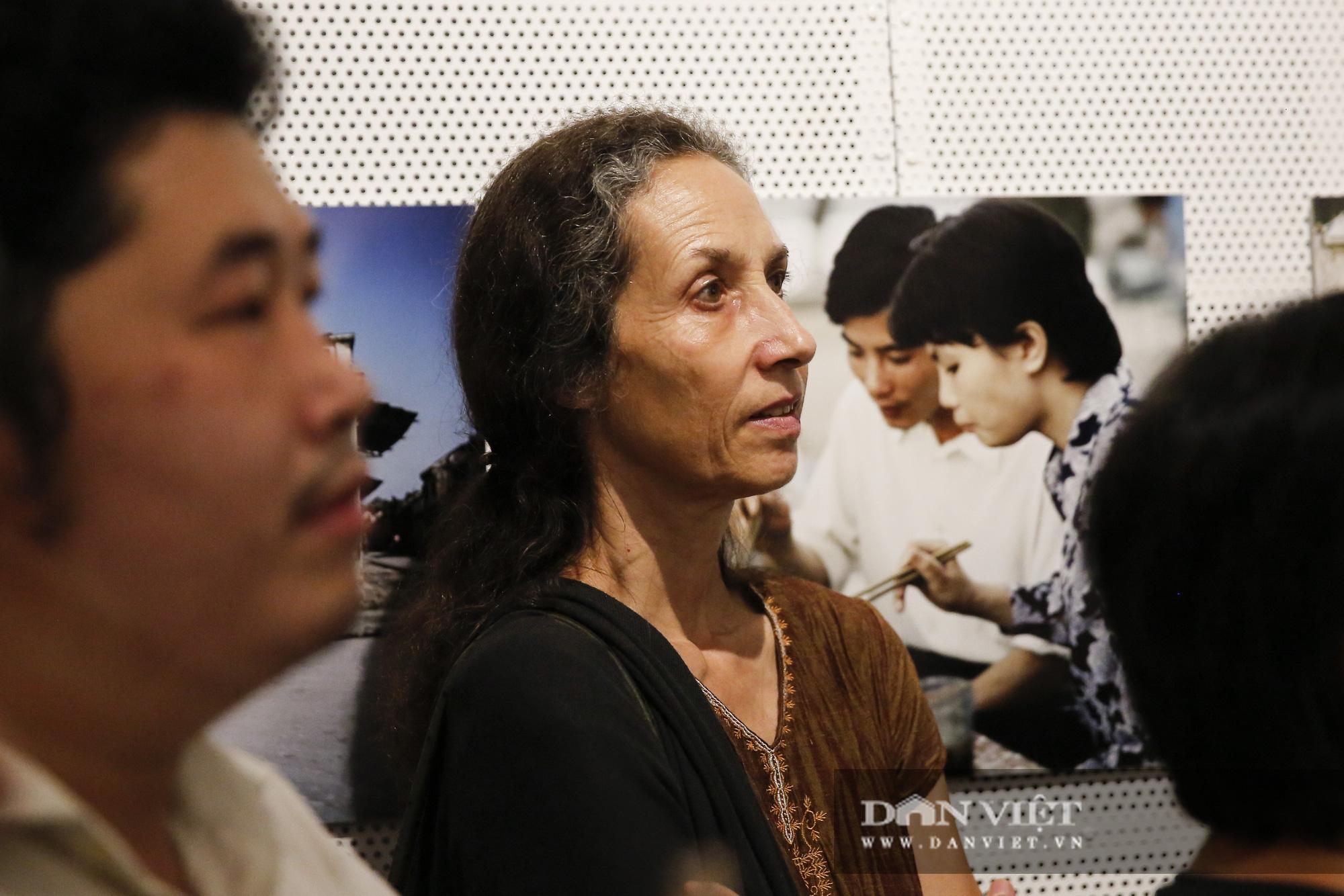 Đại sứ Đức tại Việt Nam tham dự triển lãm ảnh đặc biệt về Hà Nội - Ảnh 10.