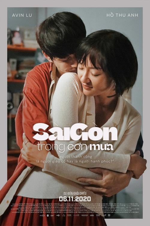 """""""Sài Gòn trong cơn mưa""""  thừa thắng xông lên với thí sinh bị giành giật ở Giọng hát Việt và nàng thơ Sơn Tùng - Ảnh 2."""