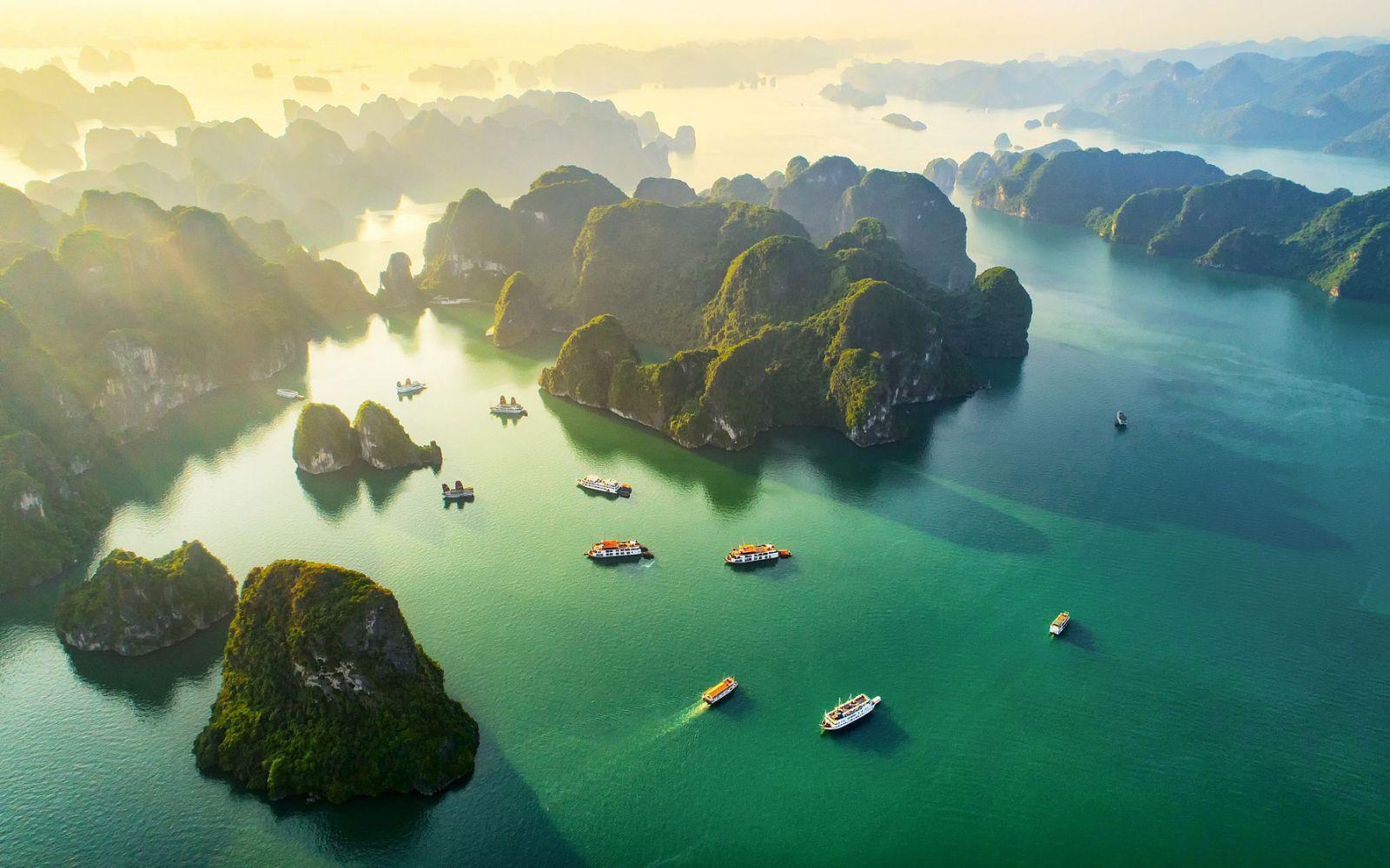 Best Western Premier Sapphire Ha Long được săn đón nhờ đòn bẩy du lịch nội địa Quảng Ninh - Ảnh 1.