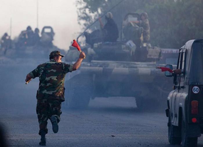 Chiến sự Armenia-Azerbaijan bắt đầu ác liệt hơn - Ảnh 1.
