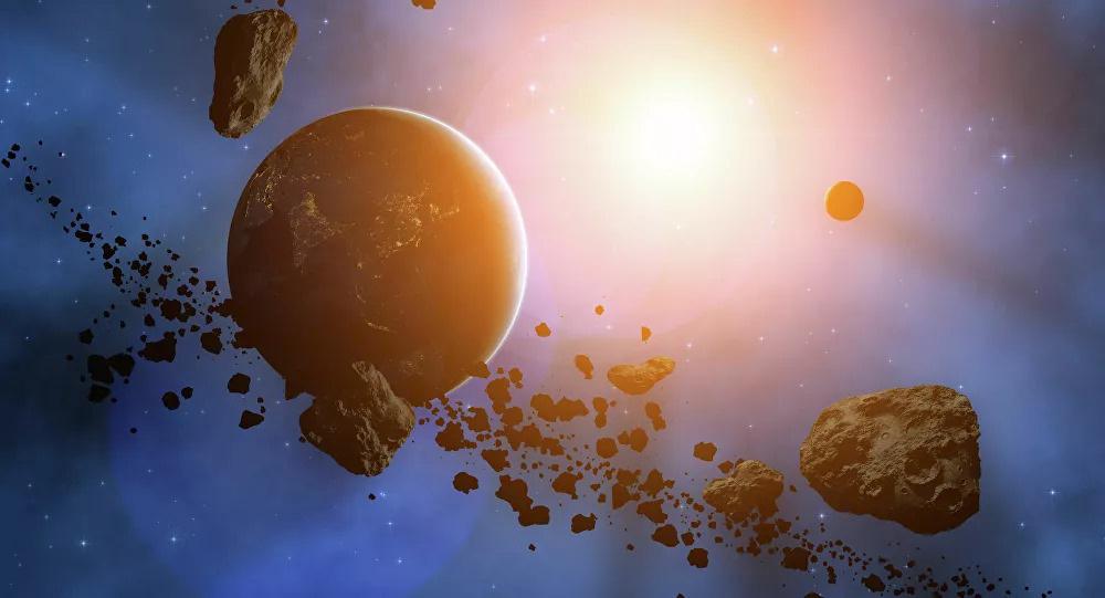 Phát hiện sốc về hành tinh có điều kiện sống tốt hơn trên Trái đất - Ảnh 1.