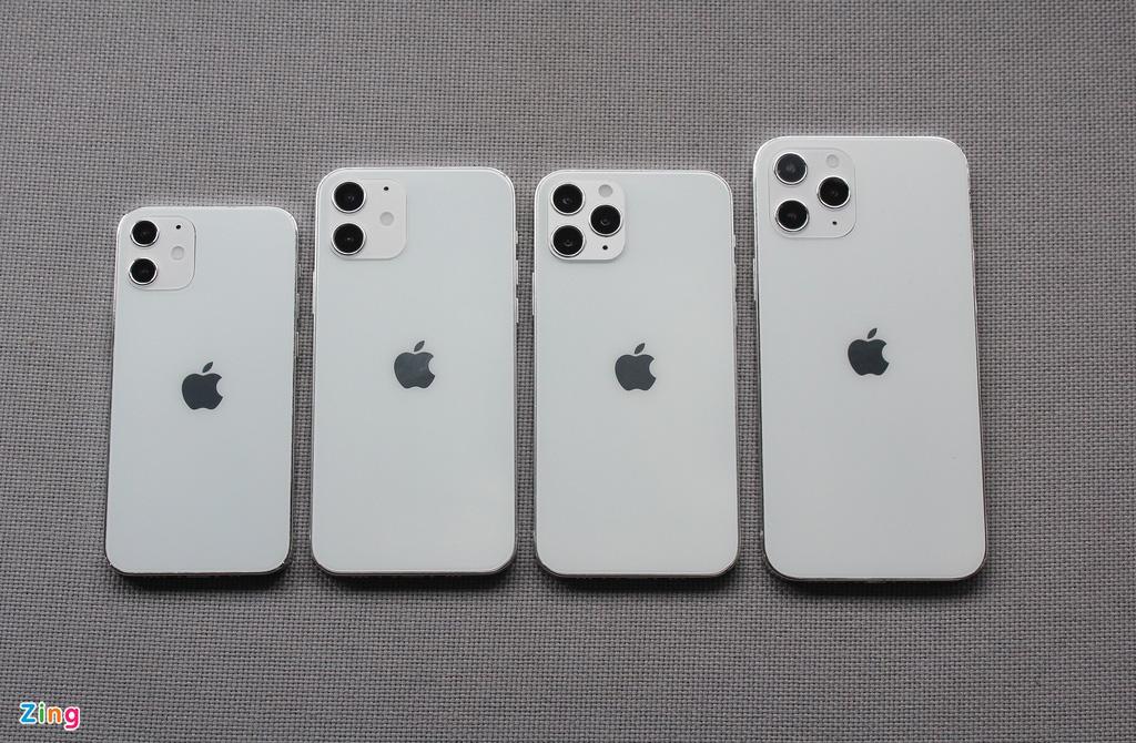Apple đang cố định giá iPhone 12 rẻ nhất có thể - Ảnh 2.